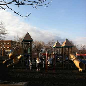 Photo of Playground At Jefferson Elementary in Lowry Hill East, Minneapolis