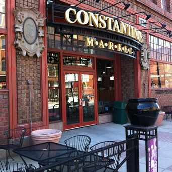 Photo of Constantino's Market in Downtown, Cleveland