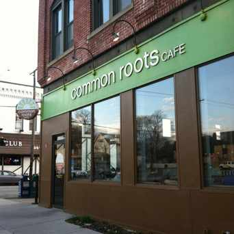 Photo of Common Roots Cafe in Lowry Hill East, Minneapolis