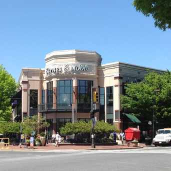 Photo of Barns and Nobles in Bethesda