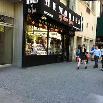 Photo of Memories of New York in NoMad, New York