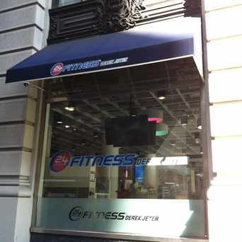 Photo of 24 Hour Fitness in NoMad, New York