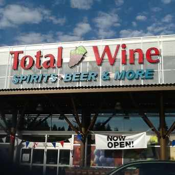 Photo of Total Wine & More - Bellevue, WA in Wilburton, Bellevue