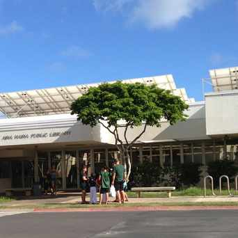 Photo of Aina Haina Public Library in Kuliouou - Kalani Iki, East Honolulu
