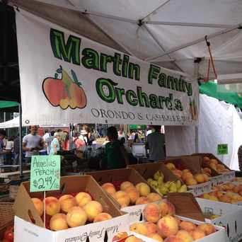 Photo of University District Farmers Market in University District, Seattle