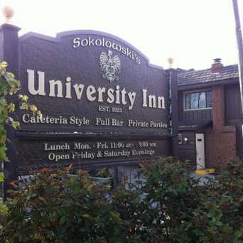 Photo of Sokolowski's University Inn in Tremont, Cleveland