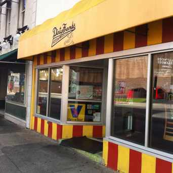 Photo of Dirty Frank's Hot Dog Palace in Downtown, Columbus