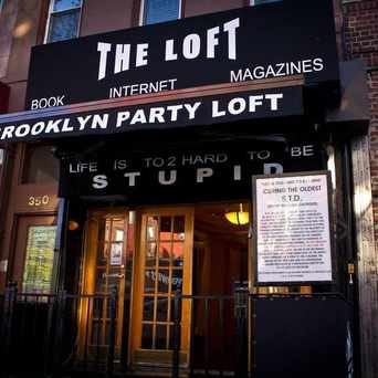 Photo of Brooklyn Party Loft in Bedford-Stuyvesant, New York