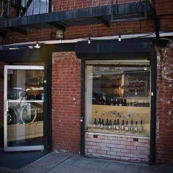 Photo of Bed-Vyne Wine in Bedford-Stuyvesant, New York