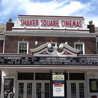 Photo of Shaker Square Cinemas in Buckeye - Shaker, Cleveland