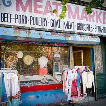 Photo of The Meat Market in Bedford-Stuyvesant, New York