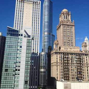 Photo of Trump International Hotel and Tower in Near North Side, Chicago