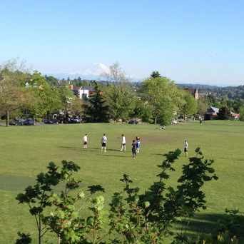 Photo of Judkins Park in Atlantic, Seattle