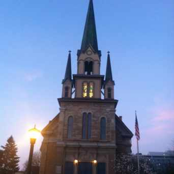 Photo of Church Of Our Lady Of Lourdes in Nicollet Island, Minneapolis