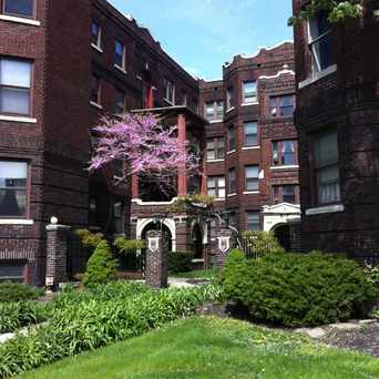 Photo of Phillip Manor Apartments in Detroit