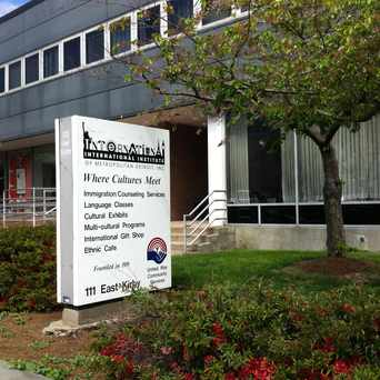Photo of The International Institute of Metropolitan Detroit in University, Detroit