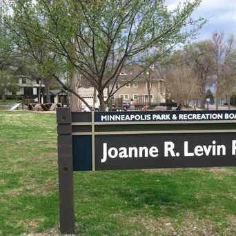 Photo of Joann R Lenvin Park in East Isles, Minneapolis