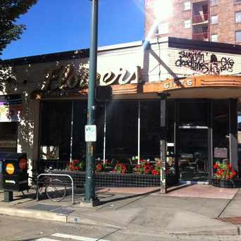 Photo of Flowers Bar & Restaurant in University District, Seattle