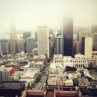 Photo of MARK HOPKINS SAN FRANCISCO in Nob Hill, San Francisco