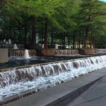 Photo of Fountain Place in Dallas
