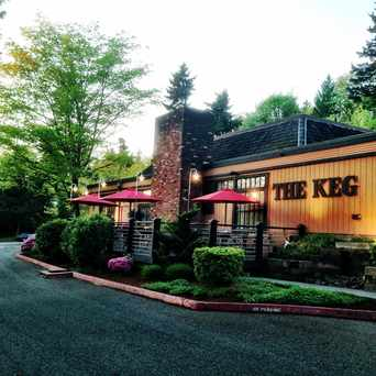 Photo of The Keg Steakhouse & Bar in Kirkland