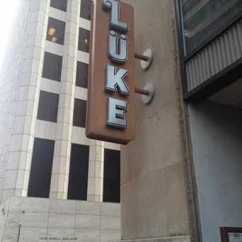Photo of Luke Restaurant in Central Business District, New Orleans