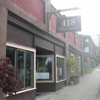 Photo of 418 Public House in Phinney Ridge, Seattle