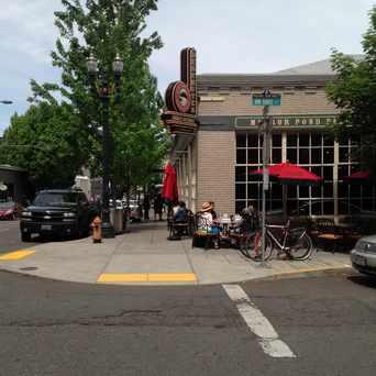 Photo of Deschutes Brewery Portland Public House in Pearl, Portland