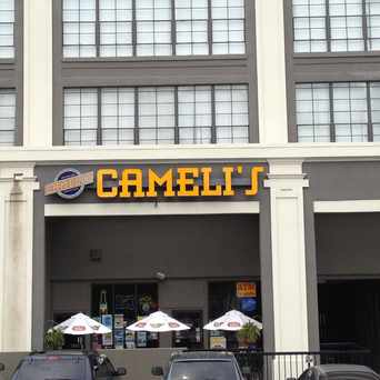 Photo of Cameli's Gourmet Pizza Joint in Poncey-Highland, Atlanta