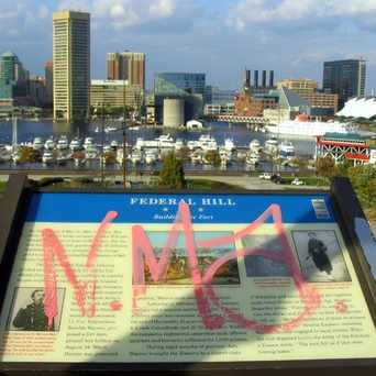 Photo of Federal Hill-Montgomery in Federal Hill - Montgomery, Baltimore
