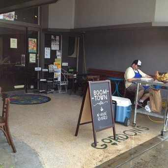 Photo of Boomtown Coffee in Greater Heights, Houston