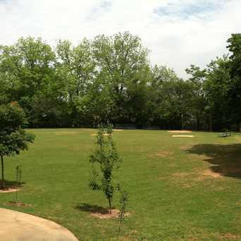 Photo of Lang-Carson Park in Reynoldstown, Atlanta