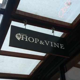 Photo of The Hop & Vine in Overlook, Portland