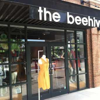 Photo of The beehive in Edgewood, Atlanta