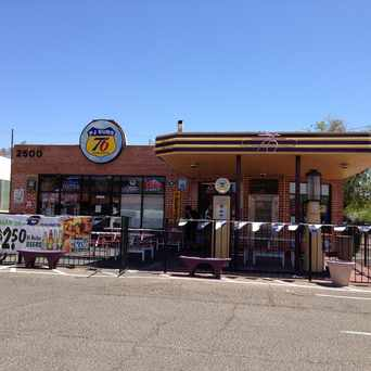 Photo of PJ Subs T6 Filling Station in Sam Hughes, Tucson