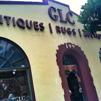 Photo of GLC Antiques, Rugs And Auctions in Pasadena