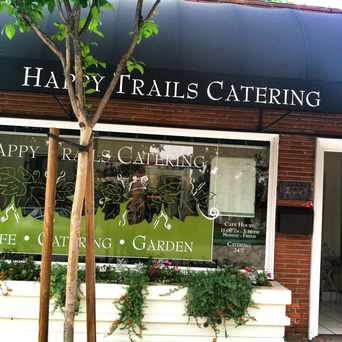Photo of Happy Trails Catering Inc in Downtown, Pasadena