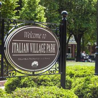 Photo of Italian Village Park in Italian Village, Columbus