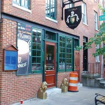 Photo of Quigley's Half-Irish Pub in Ridgely's Delight, Baltimore