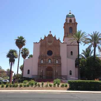 Photo of Benedictine Sanctuary in Sam Hughes, Tucson