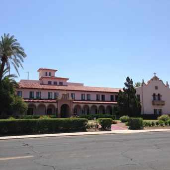 Photo of Benedictine Sanctuary in Sam Hughes, Tucson