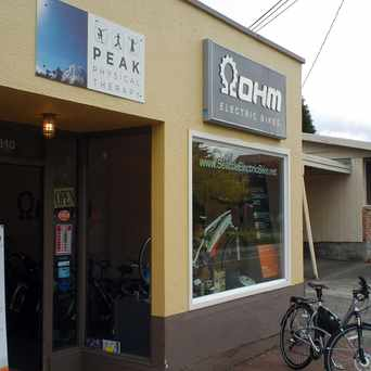 Photo of Ohm Electric Bikes in Greenwood, Seattle