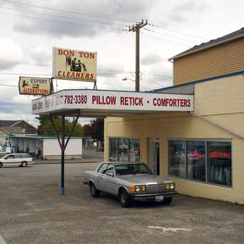 Photo of Bon Ton Cleaners in Whittier Heights, Seattle