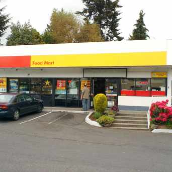 Photo of Shell Food Mart in Crown Hill, Seattle