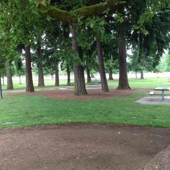 Photo of Marshall Park in Central Park, Vancouver