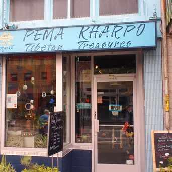 Photo of Pema Kharpo Tibetan Treasures in Greenwood, Seattle