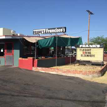 Photo of Frank's & Francisco's Denoche Restaurant in Tucson