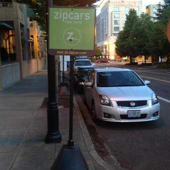 Photo of Zipcar: 699 Columbia St/VancouverCenter (Vancouver, WA) in Esther Short, Vancouver
