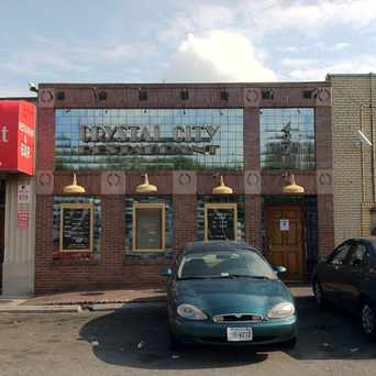 Photo of Crystal City Restaurant in Crystal City Shops, Arlington
