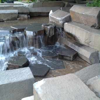 Photo of Fountains in Esther Short, Vancouver